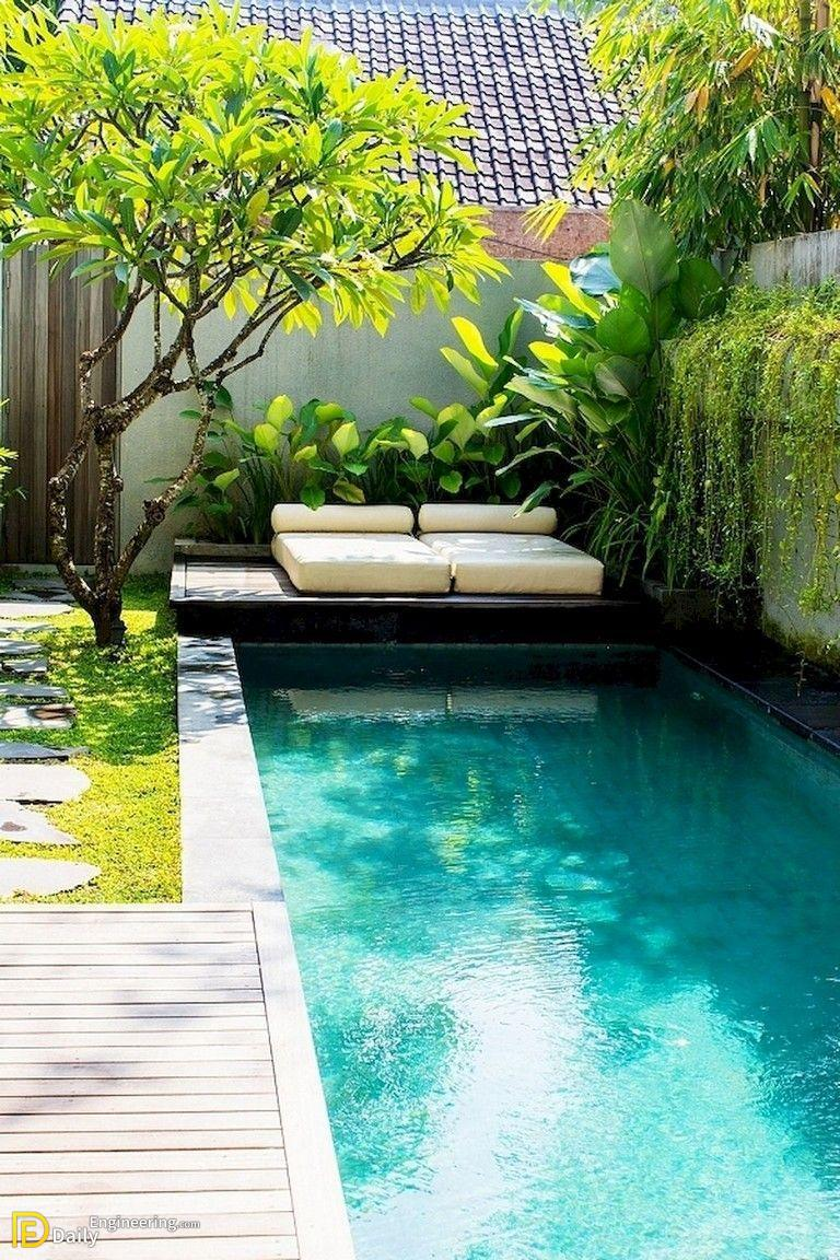 20+Luxurious Swimming Pool Design Ideas For Your Home   Daily ...